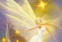 Fairies ~for Rianne