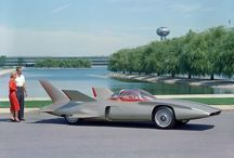 Concept Cars & Car Design Studios / Show Cars & Prototypes / by Bertrand Lachèze