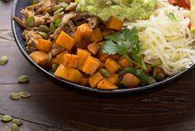 Recipes - Mexican / Mexican food recipes. Yummy!