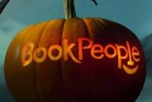 Halloween / Give treats not sweets this Halloween! Books make the perfect treat for little ones during the spooky season.  http://bit.ly/1BM4hqM
