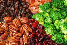 Recipes - Salad / Salad, salad, salad recipes! Yummy!