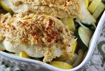 Recipes - Chicken Main Dishes / Chicken main dish recipes.