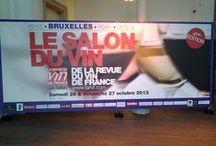 Salon de la RVF de Bruxelles 2013