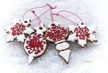 Cookies!!! / decoratedcookies