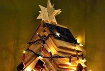 Christmas at The Book People / Great gift ideas for Christmas on fiction, children's books, craft and cookery.