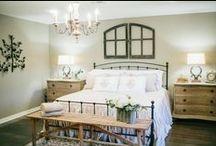 {Bedroom Idea}