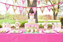 Party ideas / by Flavia Torrente