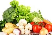 Healthy Eating / Healthy eating tips, advice, and recipes to help you eat healthy and maintain a healthy lifestyle.