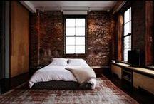 Bedroom / by Lisa Bond