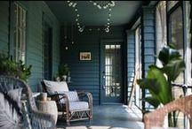 Sun Porch / by Lisa Bond