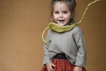 Little Fashion / by Lisa Bond