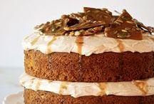Desserts & Baking / by Lisa Bond