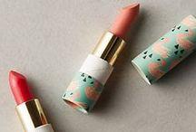 Beauty stuffs / by Jessica Ann Baker