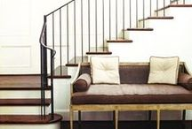 stairways / by Lisa Bond