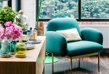 Decorating + Staging / by Lisa Bond
