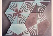 Tiles / by Lisa Bond