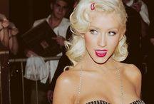 •Christina Aguilera & PTV•