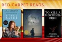 Award-winning books / From red carpet reads to Man Booker winners, here's some of our favourite award-winning stories...