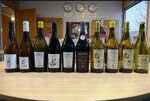 Dégustation spéciale Jura & Savoie chez iDealwine / Deux régions très surprenantes tant par la qualité des vins que par les tarifs...
