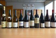 Dégustation spéciale vins bio chez iDealwine / Une sélection très large car toutes les grandes régions viticoles sont de plus en plus concernées par la démarche bio, même si elle est plus facile sous le soleil et le mistral bienfaiteur du sud de la vallée du Rhône que dans les vignobles humides du bordelais.  Voir la vente : http://www.idealwine.com/fr/vente_a_prix_fixe/index.jsp?onglet=0