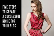 Blogging Lessons / Tips for bloggers and pro- bloggers.  Also see my other board: Business https://www.pinterest.com/businessmum/business/