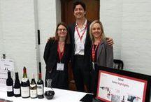 iDealwine @ London Wine Fair 2015 / Suivez les péripéties de l'équipe internationale d'iDealwine au coeur du London Wine Fair 2015 (stand G101 pour ceux qui souhaiteraient nous rendre visite).