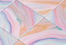 COLOR {nudes & pastels} / by NALU TRIBE