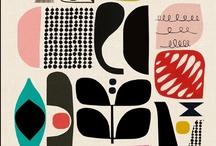 illustrations / by Ingrid Meilan
