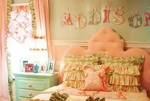 Kid's Room / by Holly Diekemper