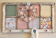 Craft Ideas / by Holly Diekemper