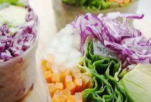 Healthy Eats / by Jane