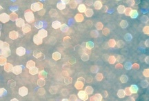 COLOR {sparkle} / by NALU TRIBE