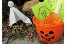 halloween / anything and everything halloween: halloween crafts, halloween gifts, halloween decorations, halloween food & fun for kids |  fun for halloween class parties or family fun at home