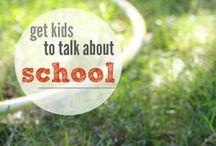 school & teacher appreciation / anything and everything school: back-to-school prep, ideas, organizing tools and teacher appreciation ideas