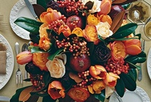 Fall Decor / by Little Black Dress