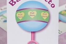 Baby Shower Games / Baby Shower Game Ideas for your baby shower party.  We put together this board with all kinds of games that we think your guests will love. / by Maternity and Baby Showers