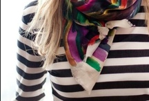 My Style / by Jacqueline Kearney