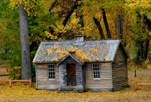 Virginia: Catesby Cottage 2 / by Alisa Kensey