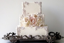cake inspiration / by Holly Diekemper