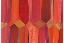 COLOR {ruby red} / by NALU TRIBE