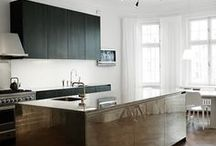 Kitchens / by ✹ Leen Marie ✹