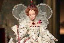 Women of Royalty Barbie