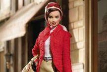 Ferrari Barbie