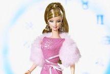 Zodiak Barbie