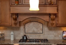 Kitchen remodel / by Holly Diekemper