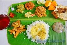 Food / by Aayi's Recipes