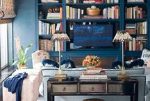 Living Room / by Nicole V