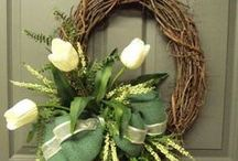 Wreaths / by Lindy Thomas