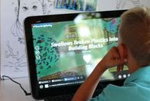digital literacy  / . . . anything and everything digital literacy for our children: helping kids develop the ability to effectively and critically navigate, evaluate and create information using a range of digital technologies & the tools & resources that can help us get them there.          * please tag pins with #digitalliteracy / #weteach if possible * / by amy mascott @teachmama