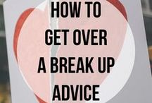 How To Get Over A Break Up Advice | Relationship Advice | Heal Heartbreak Now! / Break Up Advice + Break Up Tips | Break Up Advice How To's : Heal Heartbreak Now! offers break up advice to help those suffering from a broken heart feel better. Our break up advice tip give you things to do to get over your broken heart, move forward with your life, and find the love you truly deserve.